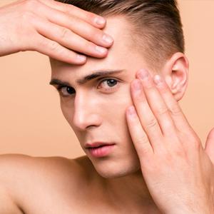 ניתוח הרמת גבות לגברים