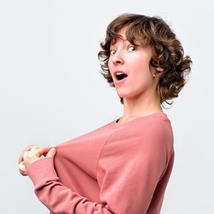 מאיזה גיל אפשר לעשות הגדלת חזה?