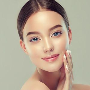 טיפול לייזר לעור הפנים והגוף