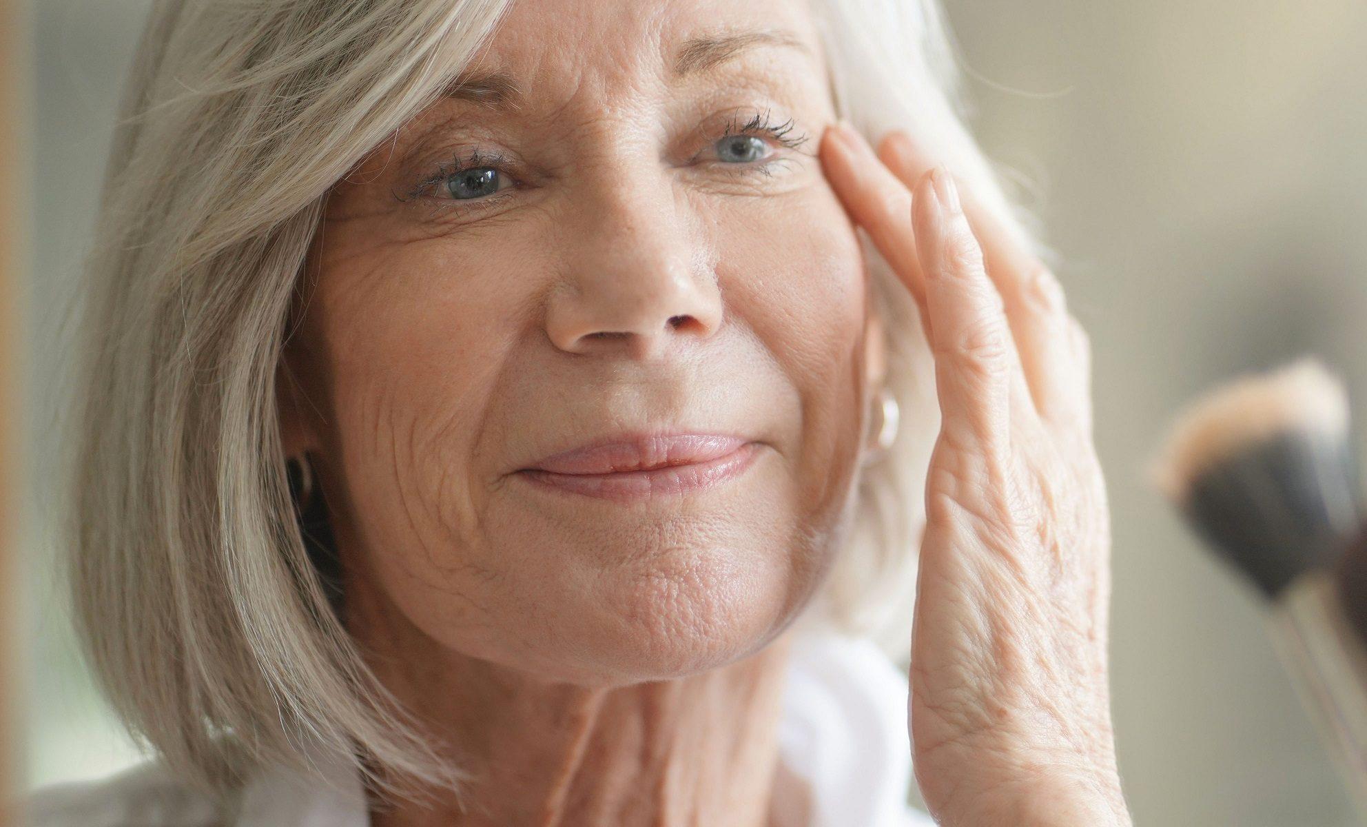 הזדקנות הפנים - מתי הזרקות כבר לא יספיקו